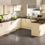 Идея интерьера кухни 19