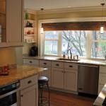 Идея современного дизайн кухни 3