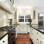 Идея современного дизайн кухни 5