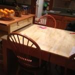 Современный интерьер кухни 23