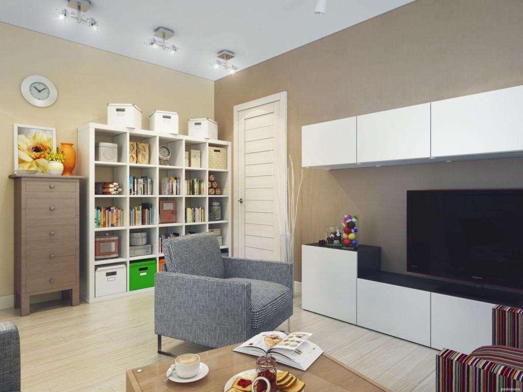 дизайн квартир с мебелью икеа фото лиственницы