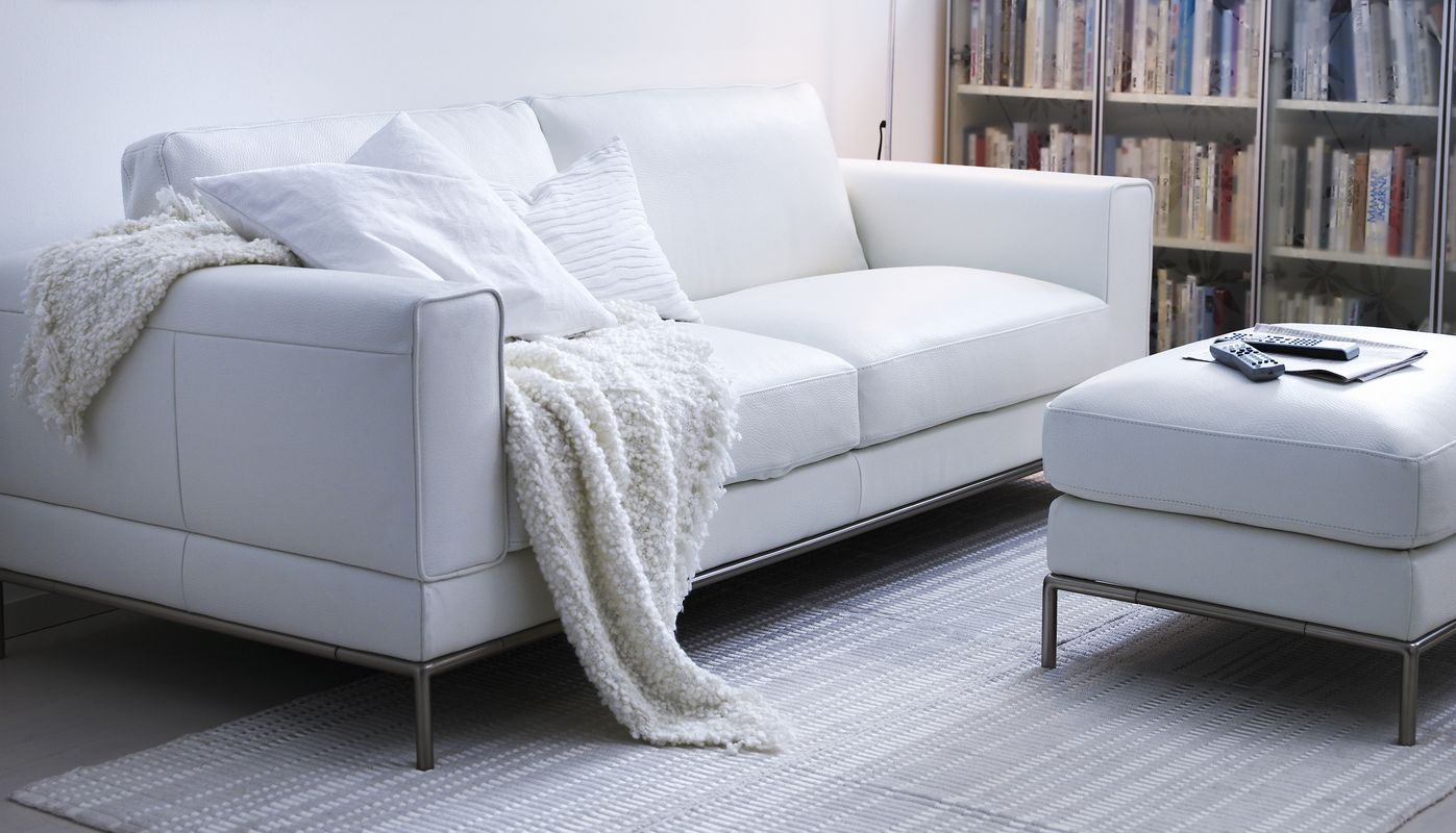 Красивый диван ИКЕА