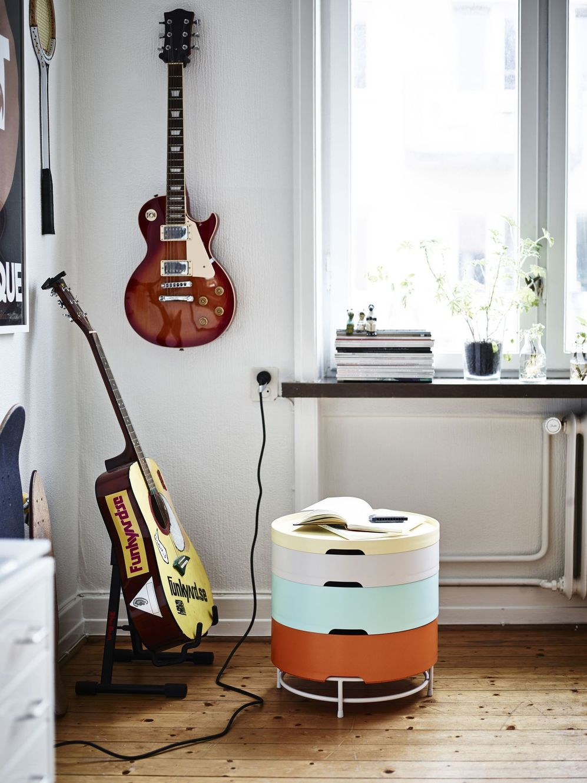 Мебель ИКЕА в интерьере - 5