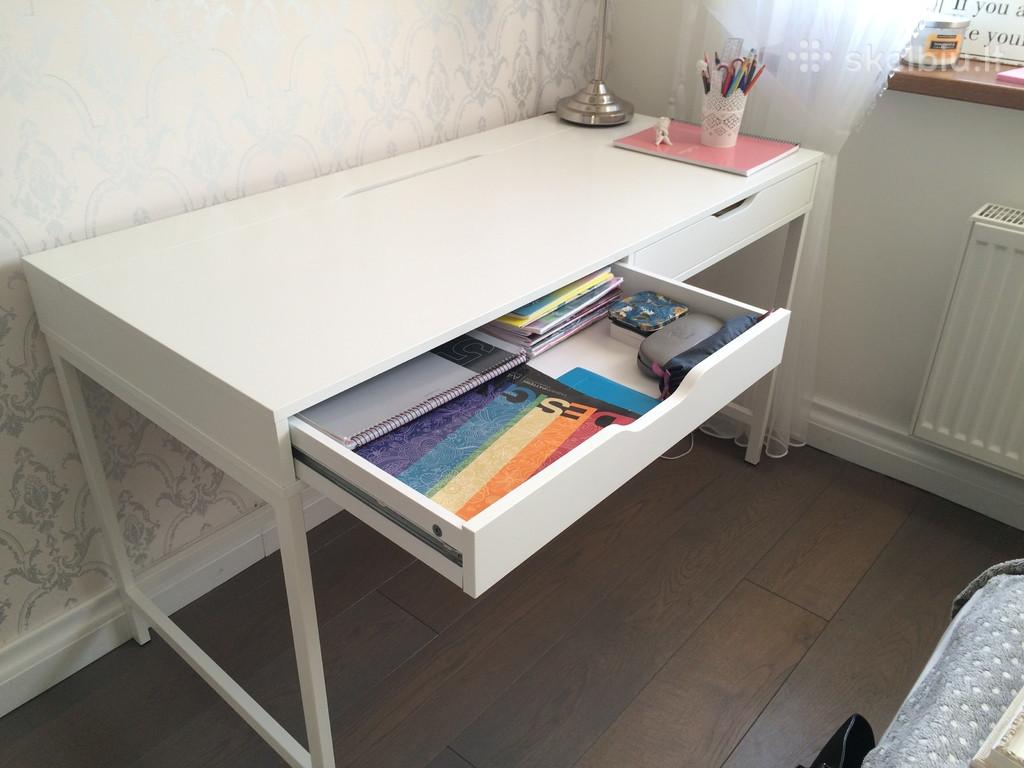 Модульные компьютерные столы недорого, iKEA