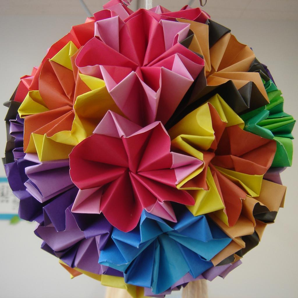 Как сделать оригами из бумаги — лучшие фото идеи