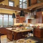 Кухня в стиле кантри 3