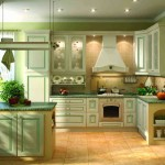 Кухня в стиле кантри 5
