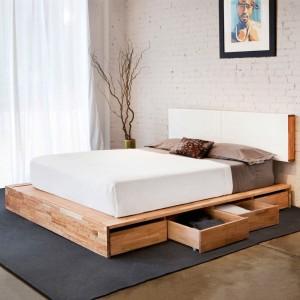 Какую выбрать кровать?