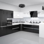 Кухня в стиле модерн 1
