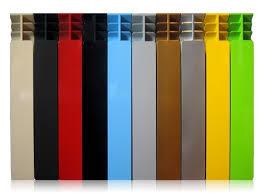 Чем покрасить старые радиаторы?