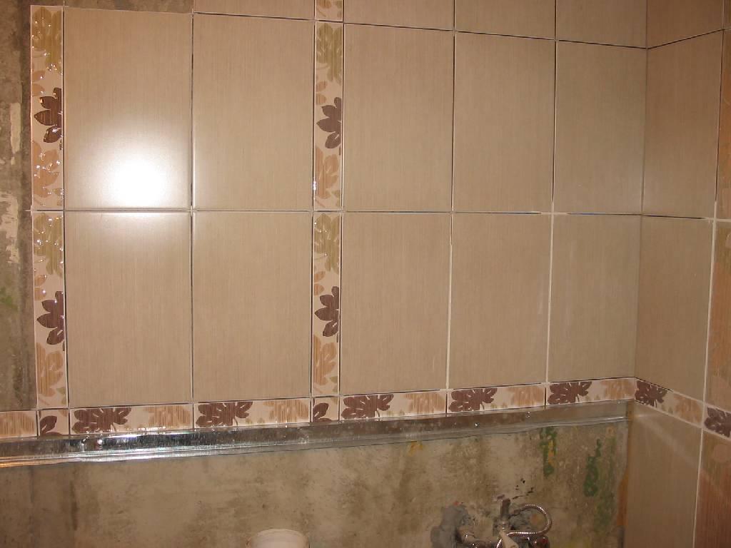 Плитка для стен Maestra. Где и как используется?