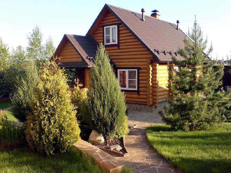 Как лучше приобрести частный дом?
