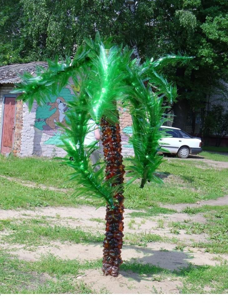 kak-sdelat-iz-plastikovyx-butylok-palmu-poshagovaya-instrukciya-2