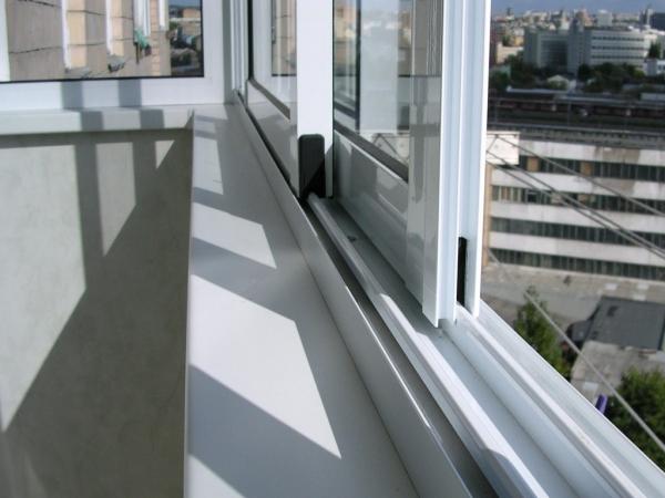 aluminevue okna - 2