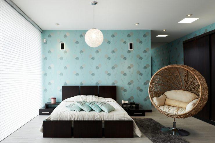 Как обустроить современную спальню: варианты дизайна 2018