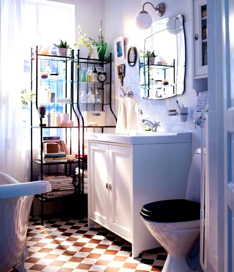 дизайн маленькой ванной комнаты 3 кв м