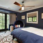 Цвета для спальни в современном стиле