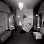 Салон красоты в стиле ар-деко