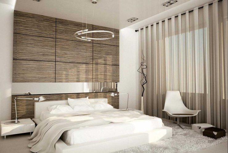 Текстиль в спальне по фен-шуй