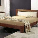 Лаконичная спальня по фен шуй
