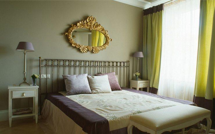 Спальня Ян