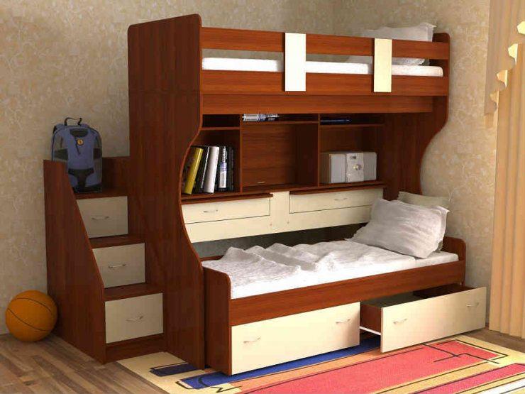 Функциональный вариант мебели