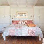 Интерьер спальни в нежных палитрах