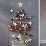 Варианты новогодних елок