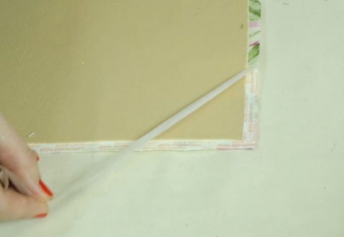 Клеевая лента на ткани