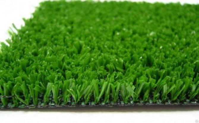 Искусственный рулонный газон
