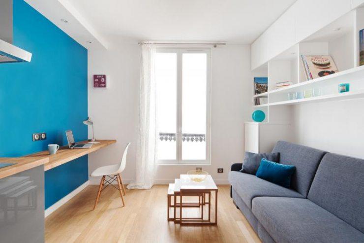 14 предметов, которые можно купить в ИКЕА для маленькой квартиры