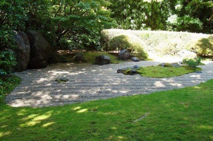 Японский сад в Сан-Франциско