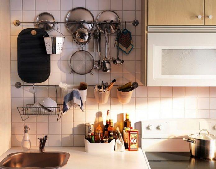 Предметы для кухни из ИКЕА