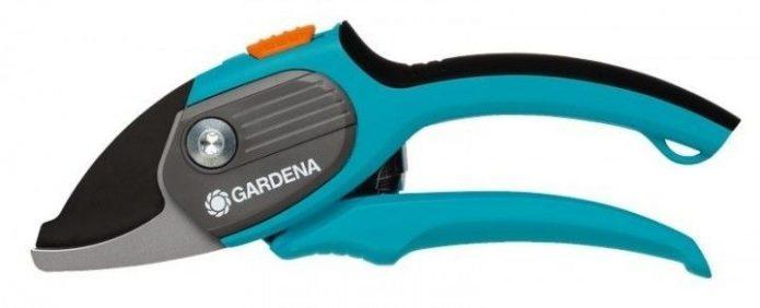 Садовые ножницы Gardena Comfort 08787–20