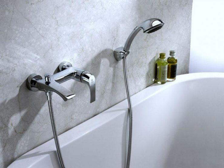 10 лучших производителей смесителей для ванной в соотношении цена и качество