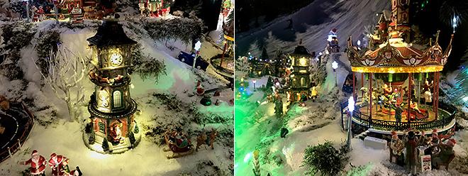 Рождественский городок
