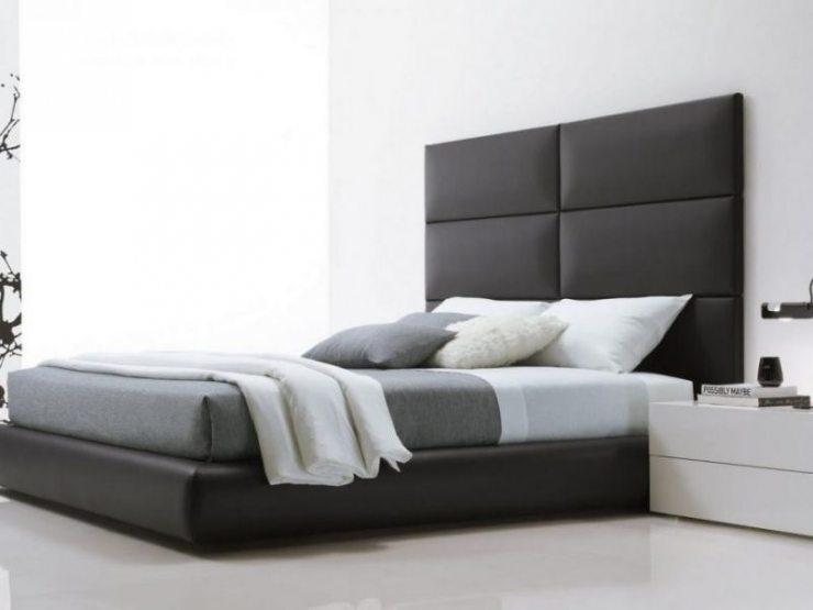 Дизайн спальни в стиле хай-тек: баланс спокойствия и современности