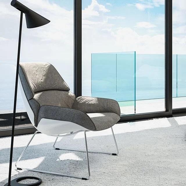 Кресло в дом